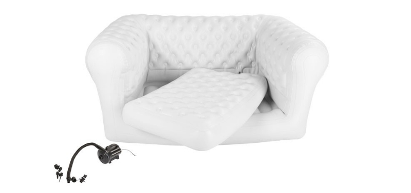 Canap chesterfield gonflable mon coin designmon coin design - Acheter canape chesterfield ...