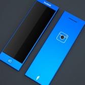 concept facebook phone par tolga