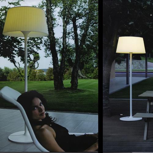 Concours design une lampe lux et design gagner mon for Specialiste luminaire exterieur