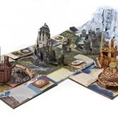objets dérivés game of thrones