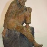 sculpture-exotique