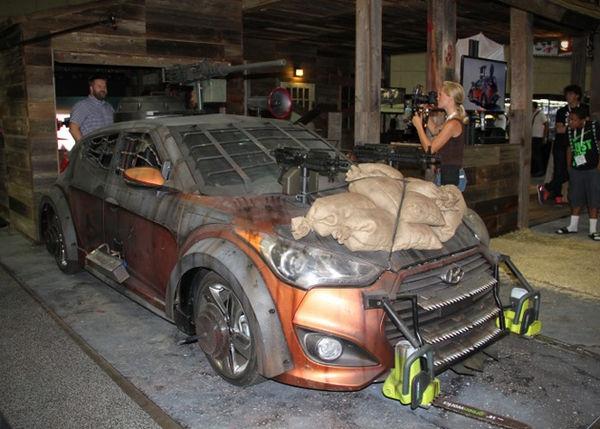 hyundai lance la voiture anti