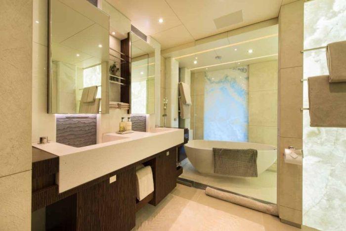nirvana le super yacht le plus luxueux de la plan temon coin design. Black Bedroom Furniture Sets. Home Design Ideas