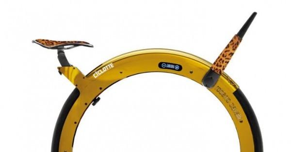 vélo design Ciclotte