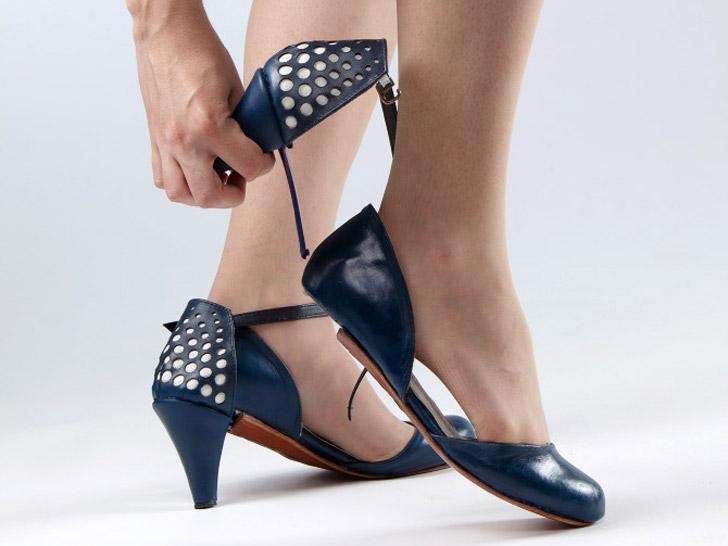 chaussures femme design