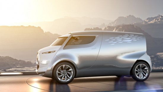 concept-car Citroën