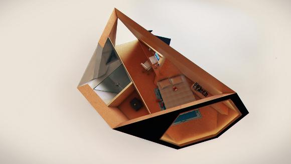 module tetra-shed