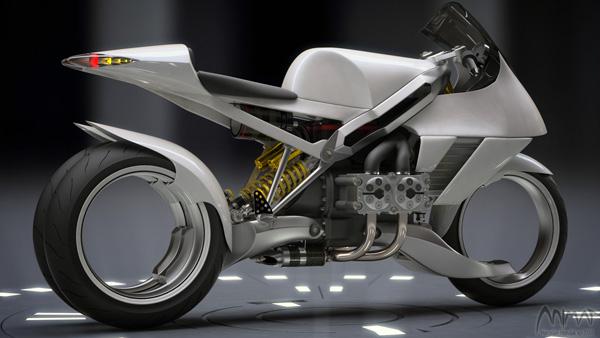 moto designer