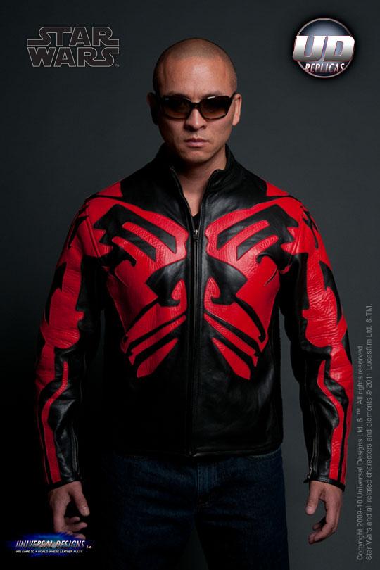 tenue de moto geek