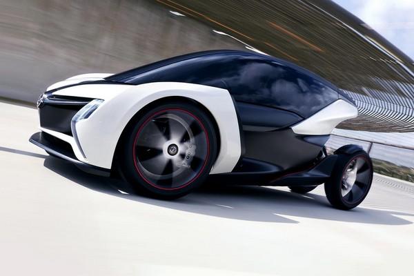 concept car Opel