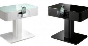 table de nuit design N-BX3