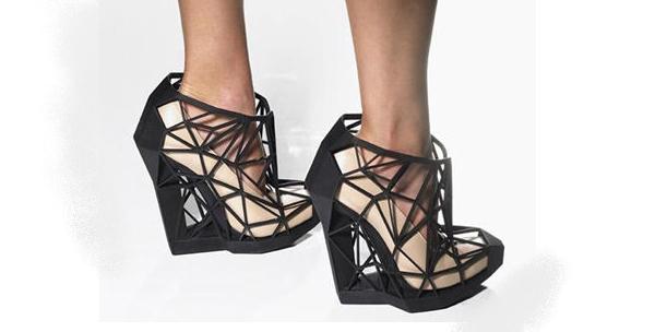 chaussures sur-mesure design