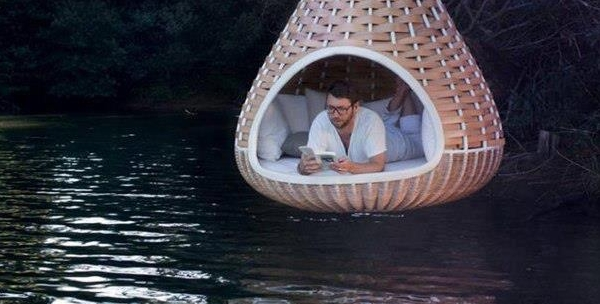cocon de relaxation