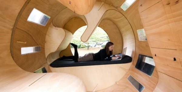d couvrez la maison roue hamster mon coin design. Black Bedroom Furniture Sets. Home Design Ideas