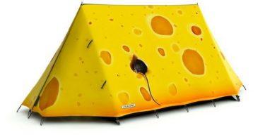 tente fieldcandy aspect gruyère