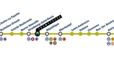 decor prometheus metro parisien