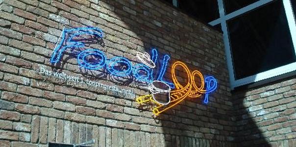 Food-Loop restaurant