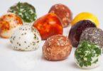 David Edwards invente les wikicells, des emballages alimentaires comestibles prévu pour 2013