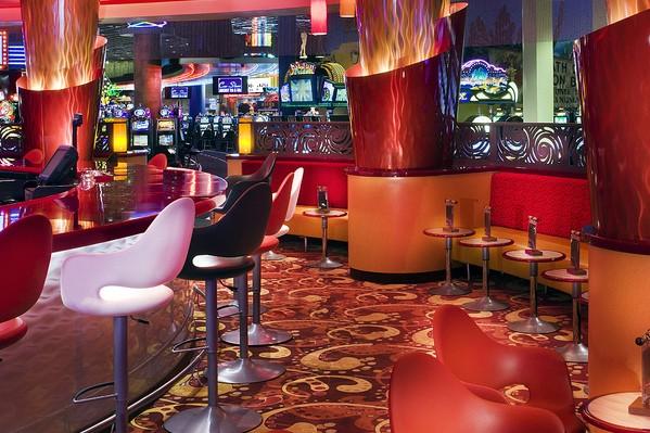 enquête sur les bars et restaurants design de vos vacances