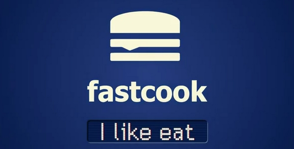 restaurant design relié aux réseaux sociaux