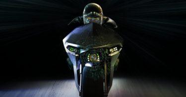 moto écologique design