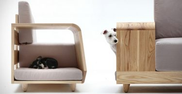 the dog house sofa par seungji mun