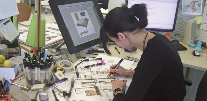Gautier, un fabricant de meubles design contemporains écoresponsable