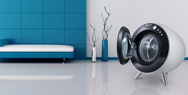 le lave linge design du futur sign whirpool mon coin designmon coin design. Black Bedroom Furniture Sets. Home Design Ideas