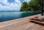 hotel luxueux de Duangrit Bunnag