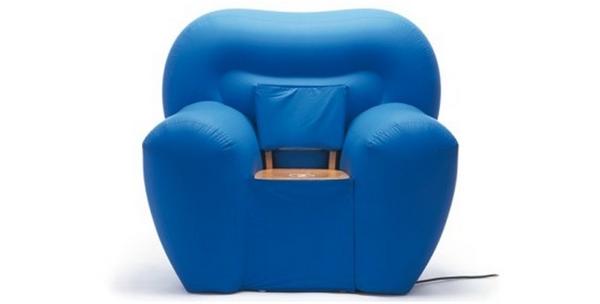 siège design de Matali Crasset