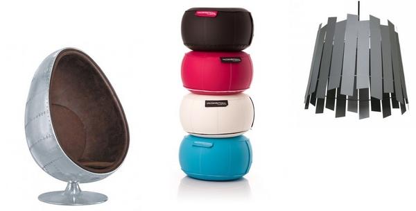 Jiavision, e-boutique de déco design