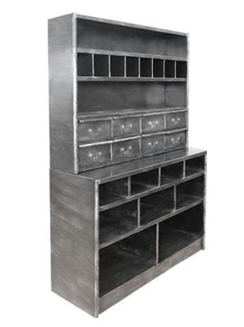 vaisselier design style loft