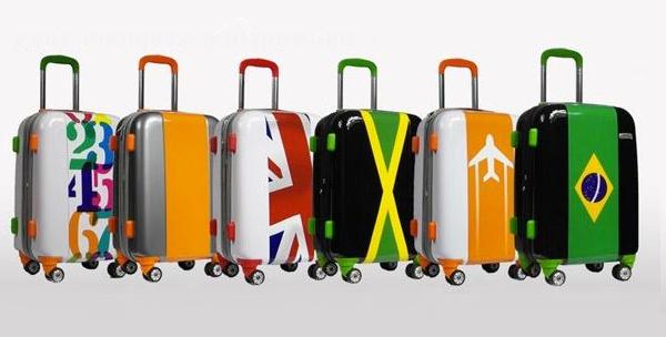 valise design calibag