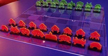 jeu space-invaders