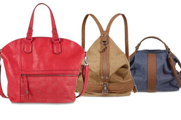 collection sac à main 2015