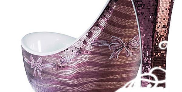 baignoires chaussures de sicis