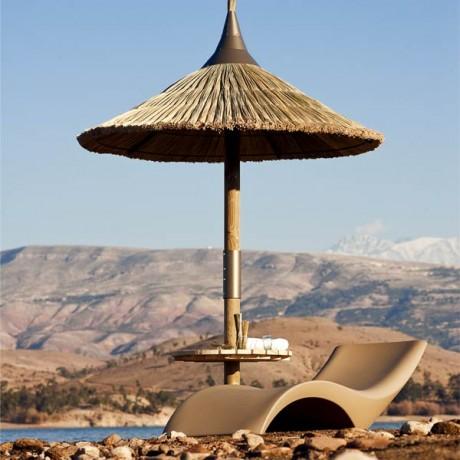 parasol exotique