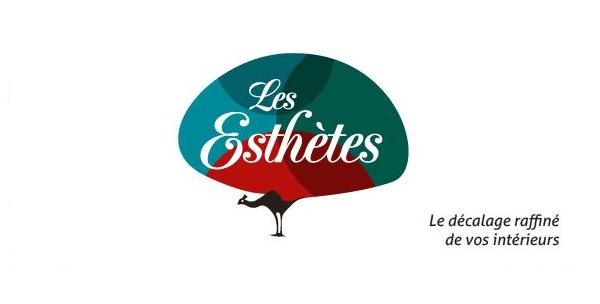 Les Esthètes, e-boutique d'accessoires déco design