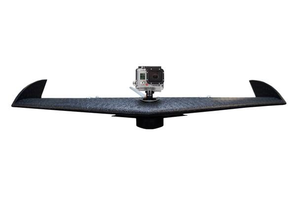 drone go pro de Lehmann Aviation