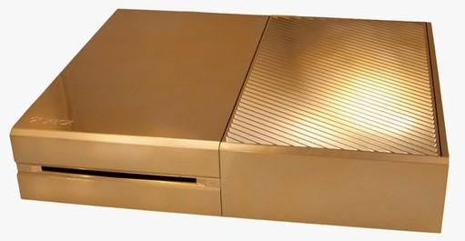 console xbox one de luxe