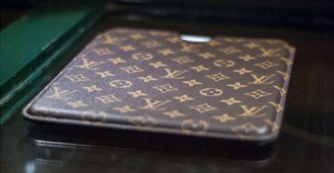 étuis de tablette Vuitton
