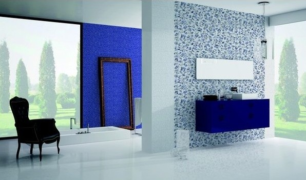 salle de bain série monaco