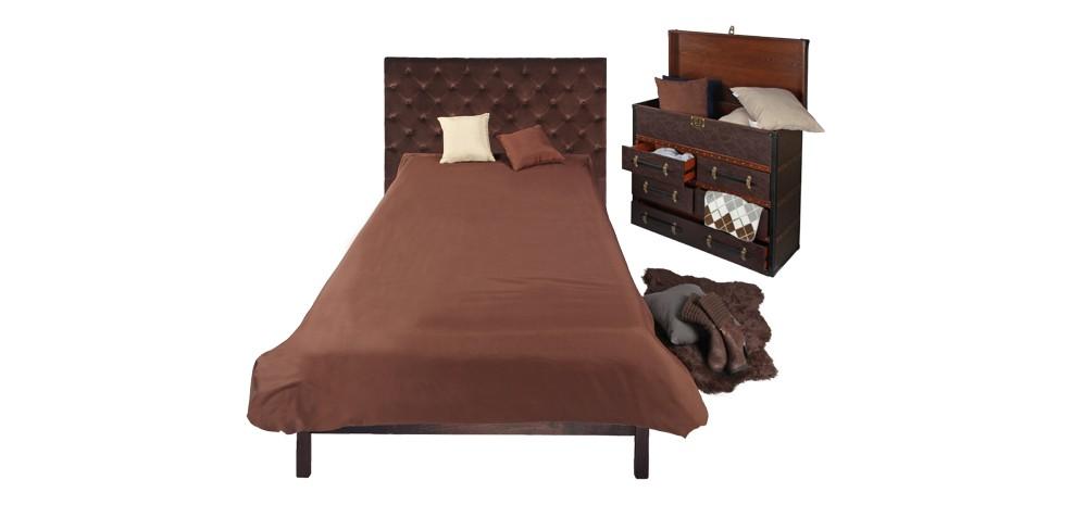 Une s lection sp ciale soldes d co 50 et 70 mon coin desi - Acheter une tete de lit ...