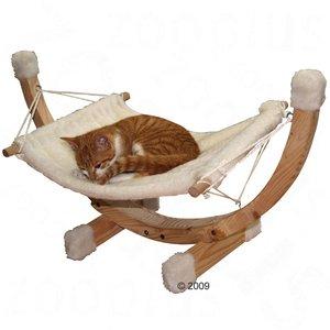 hamac pour chats