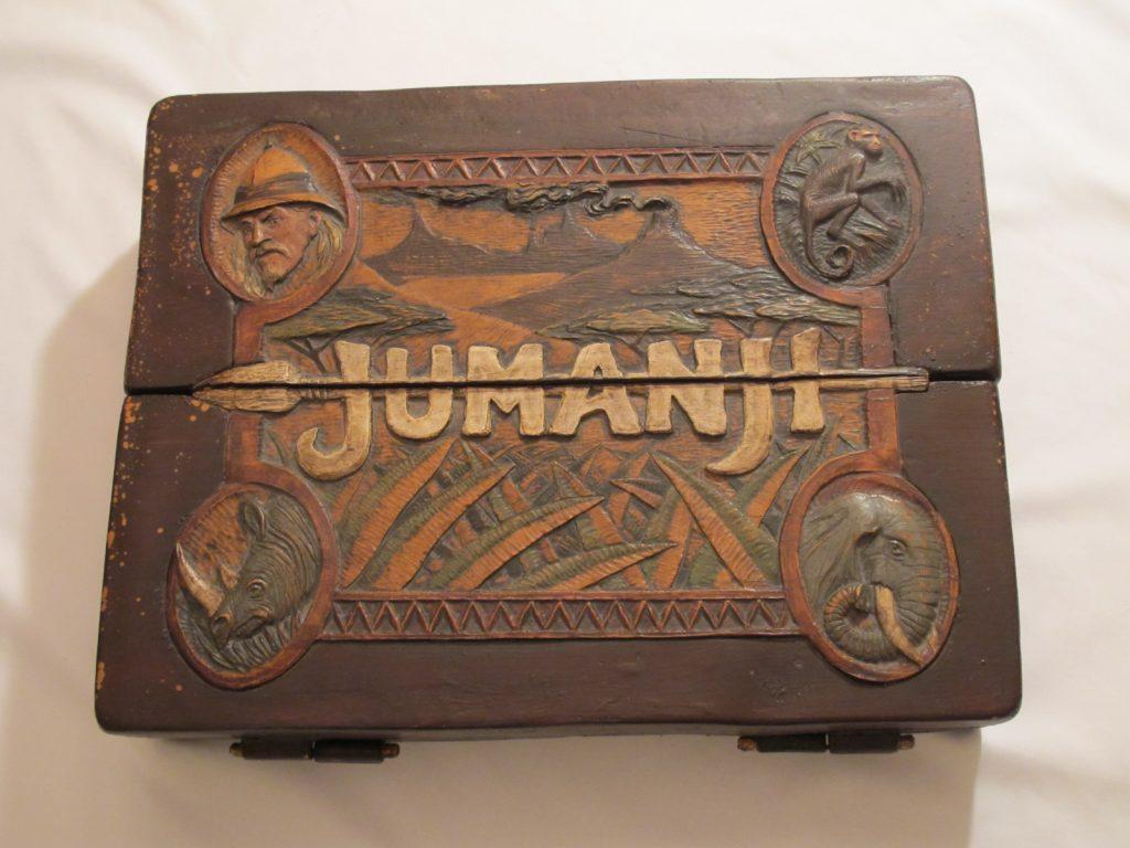 jeu jumanji en vente sur ebay