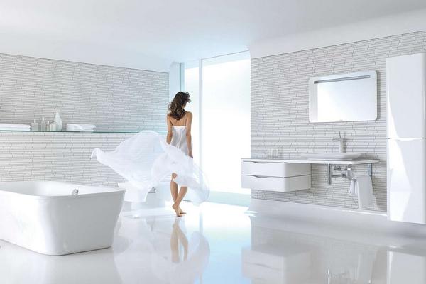 Les salles de bains Espace Aubade n'ont pas fini de vous faire rêver...