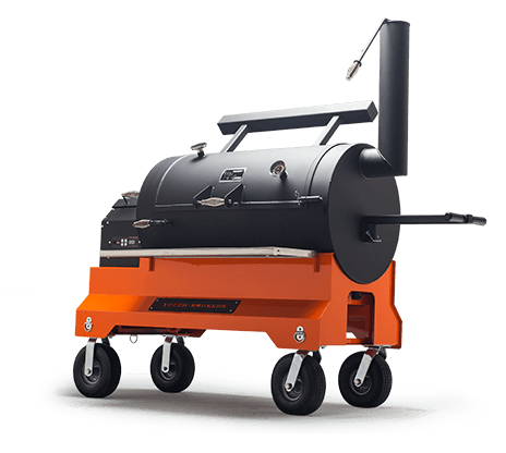 barbecue hors norme