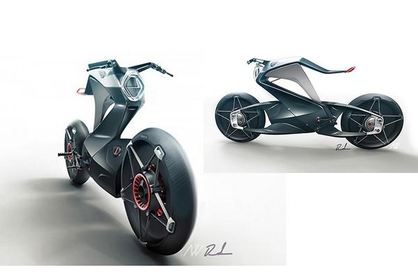 concept bike 2014