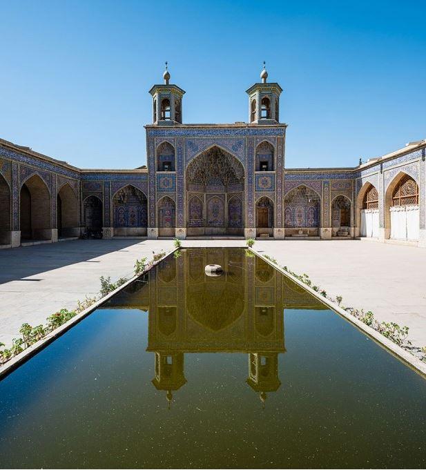 mosquée du XIX ème siècle