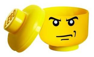 rangement lego